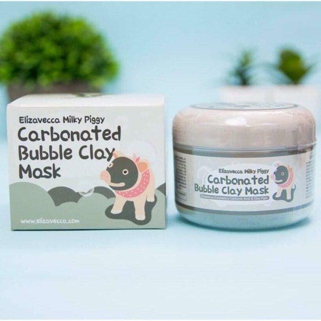 Elizavecca Milky Piggy Carbonated