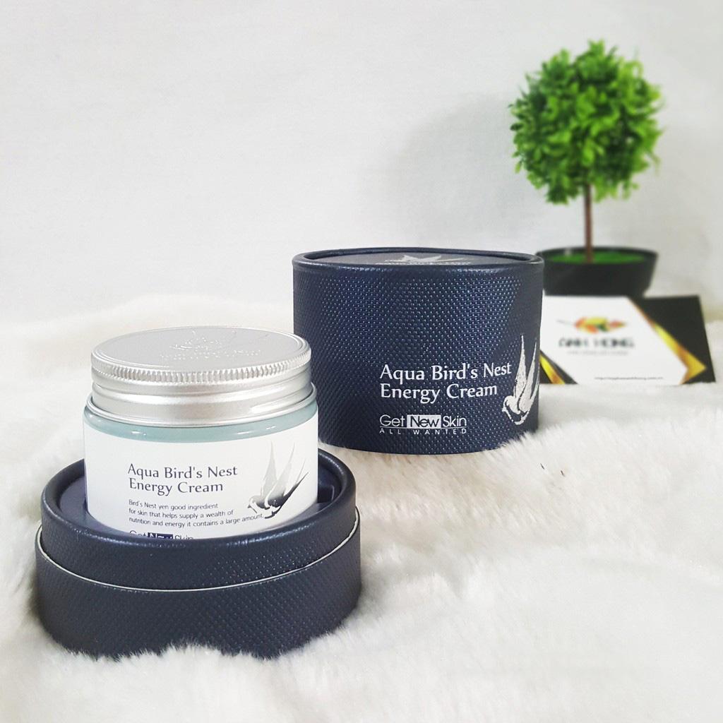 Kem Yến Aqua Bird's Nest Energy Cream