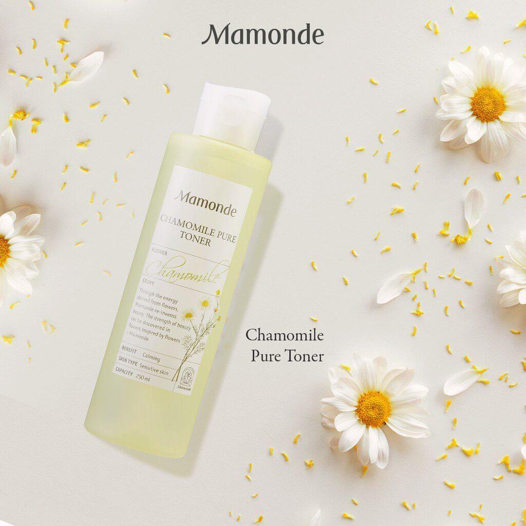 Mamonde Chamomile Pure
