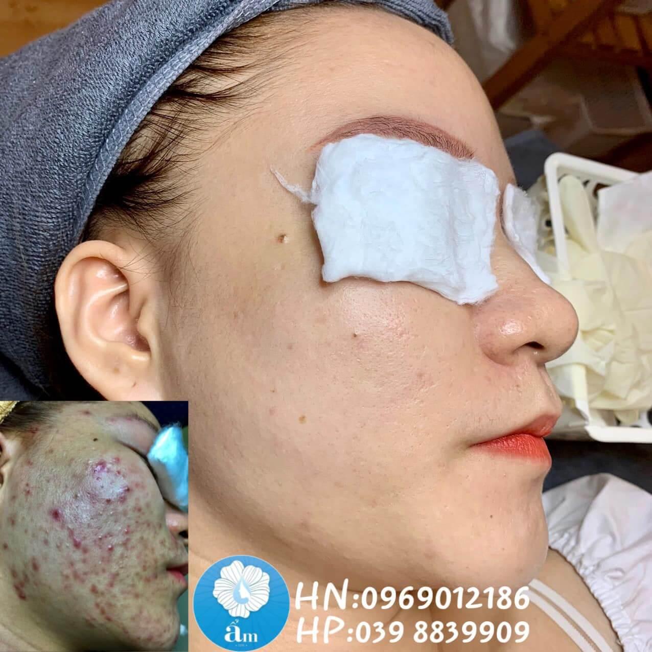 Ẩm Clinic & Spa Hải Phòng