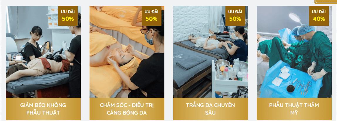 Giang Thư Spa