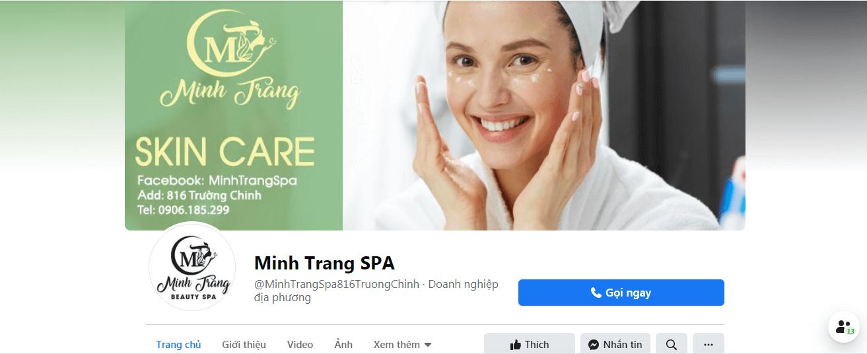 Minh Trang SPA