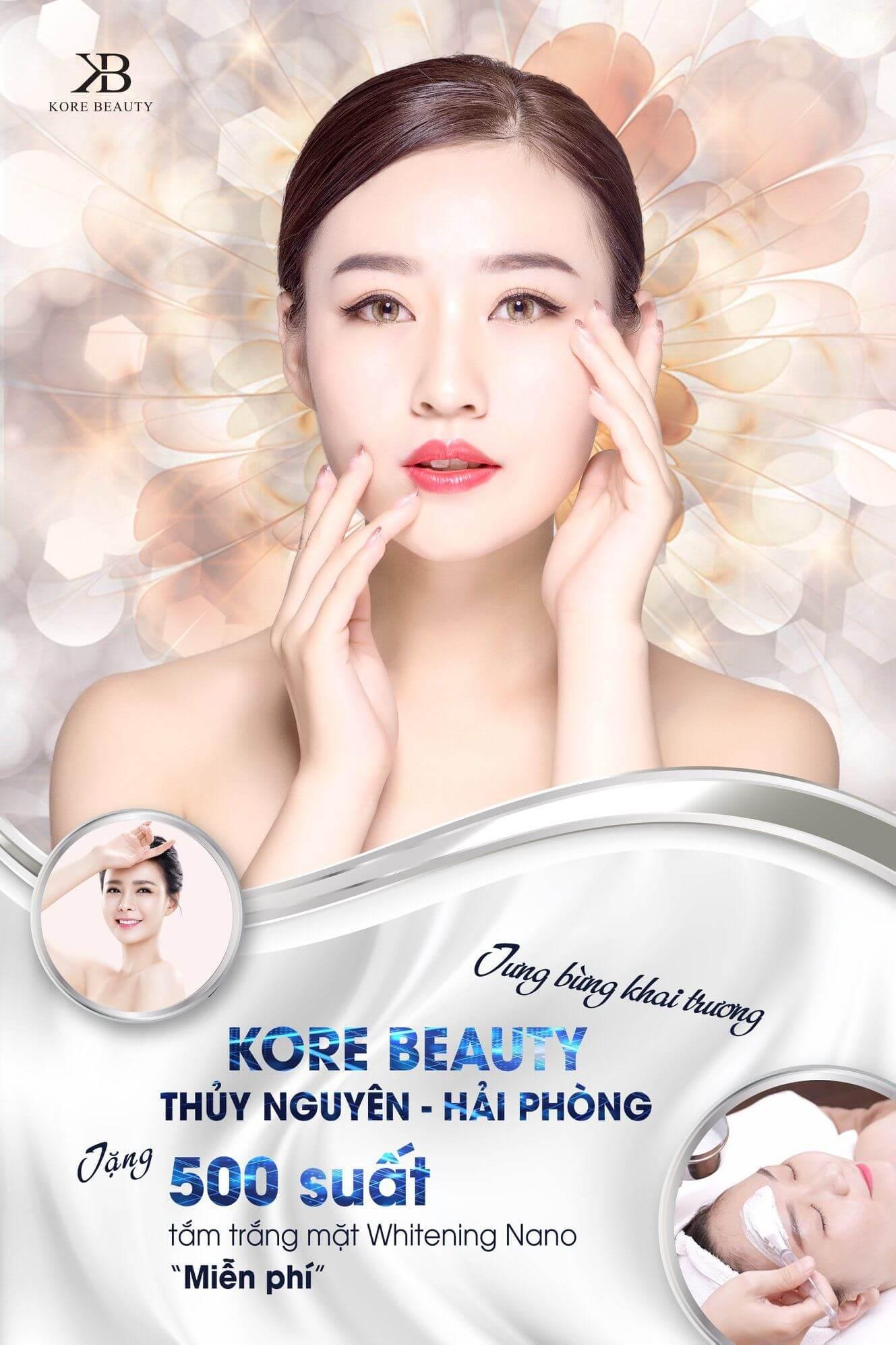 Kore Beauty Spa