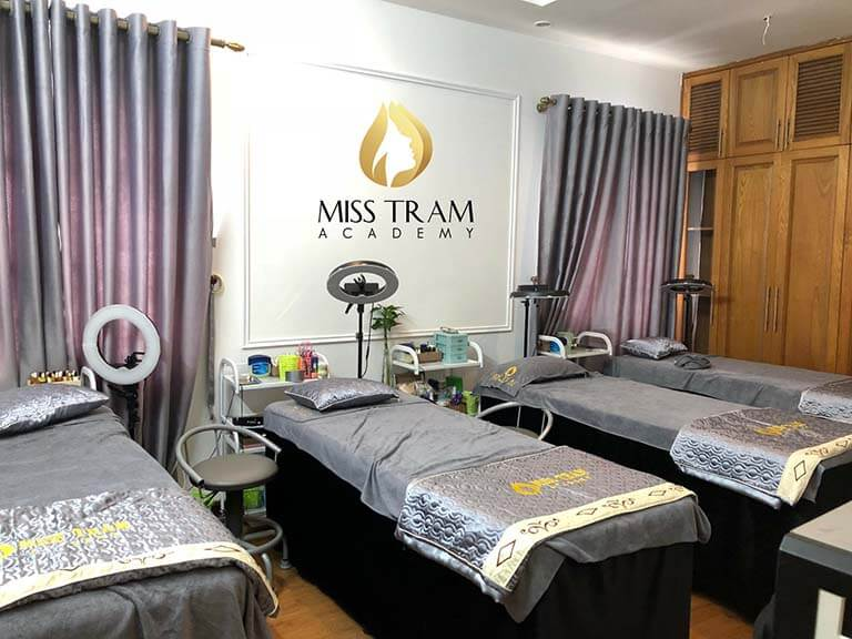 Miss Trâm – Natural Beauty Center