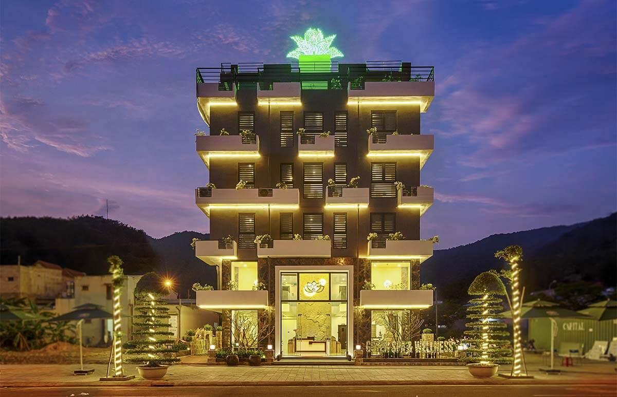 Green Spa Đà Nẵng