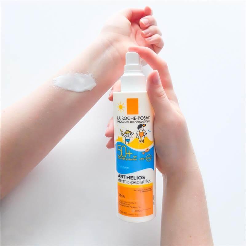 La Roche-Posay Anthelios Dermo Kid SPF 50+