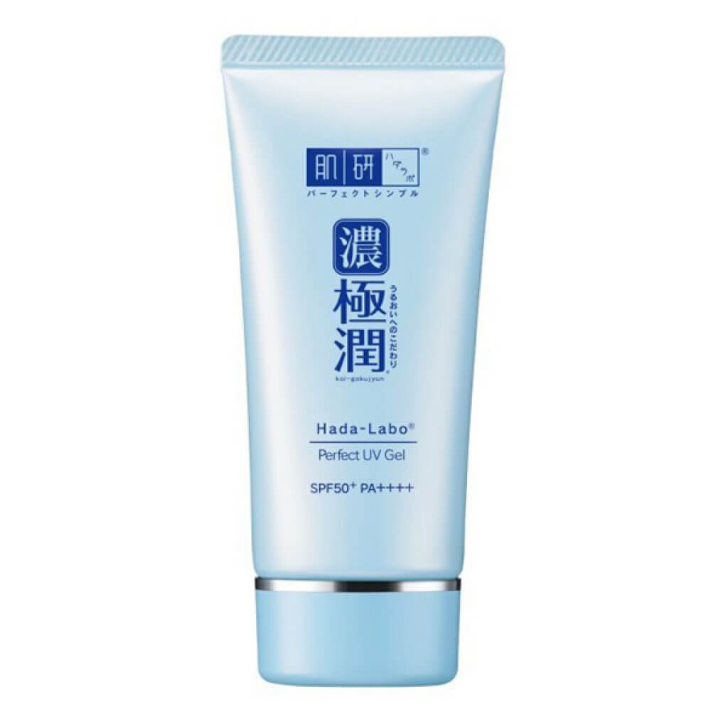 Hada Labo Perfect UV Gel