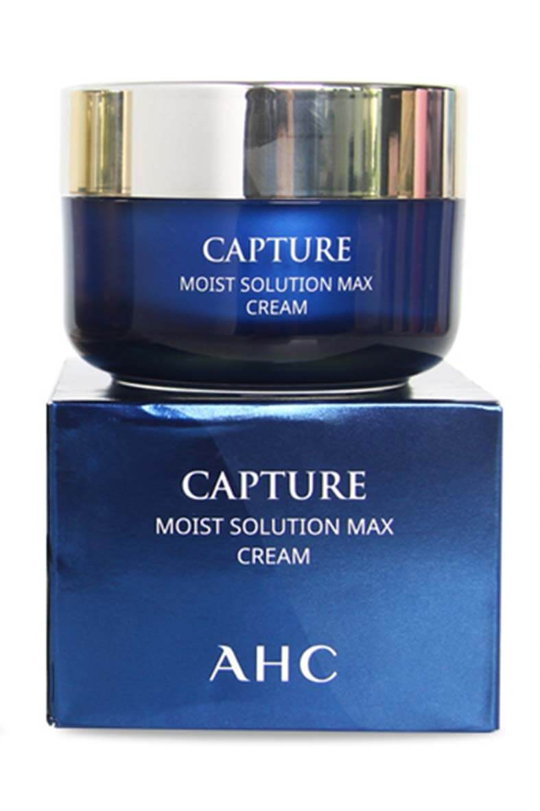 AHC Capture Moist Solution Max Cream