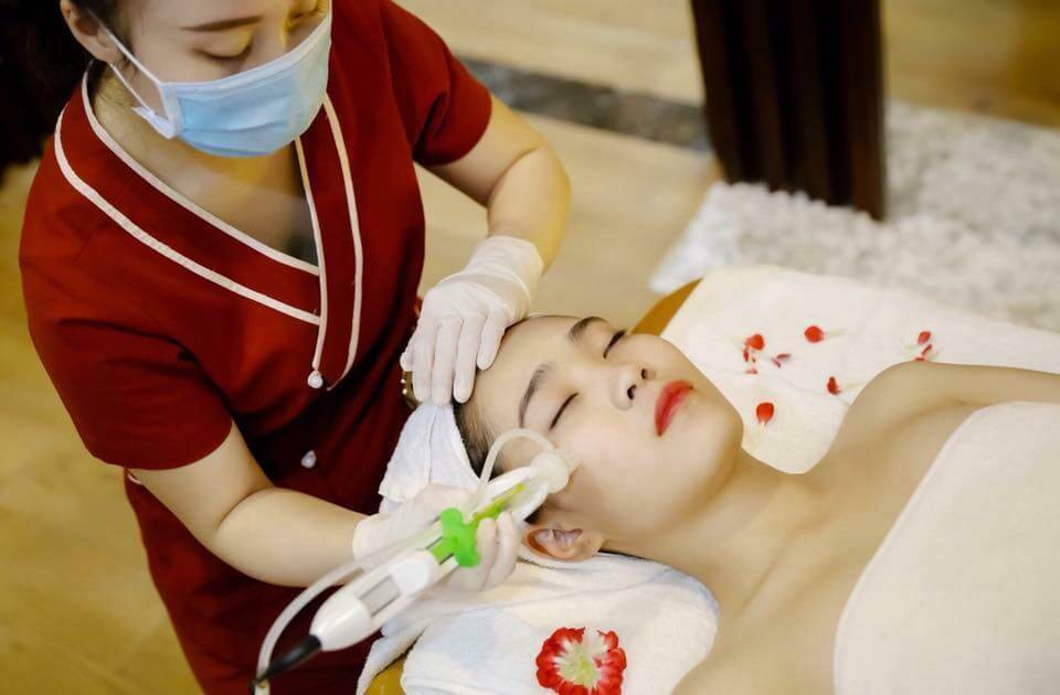 Nắng Spa Academy