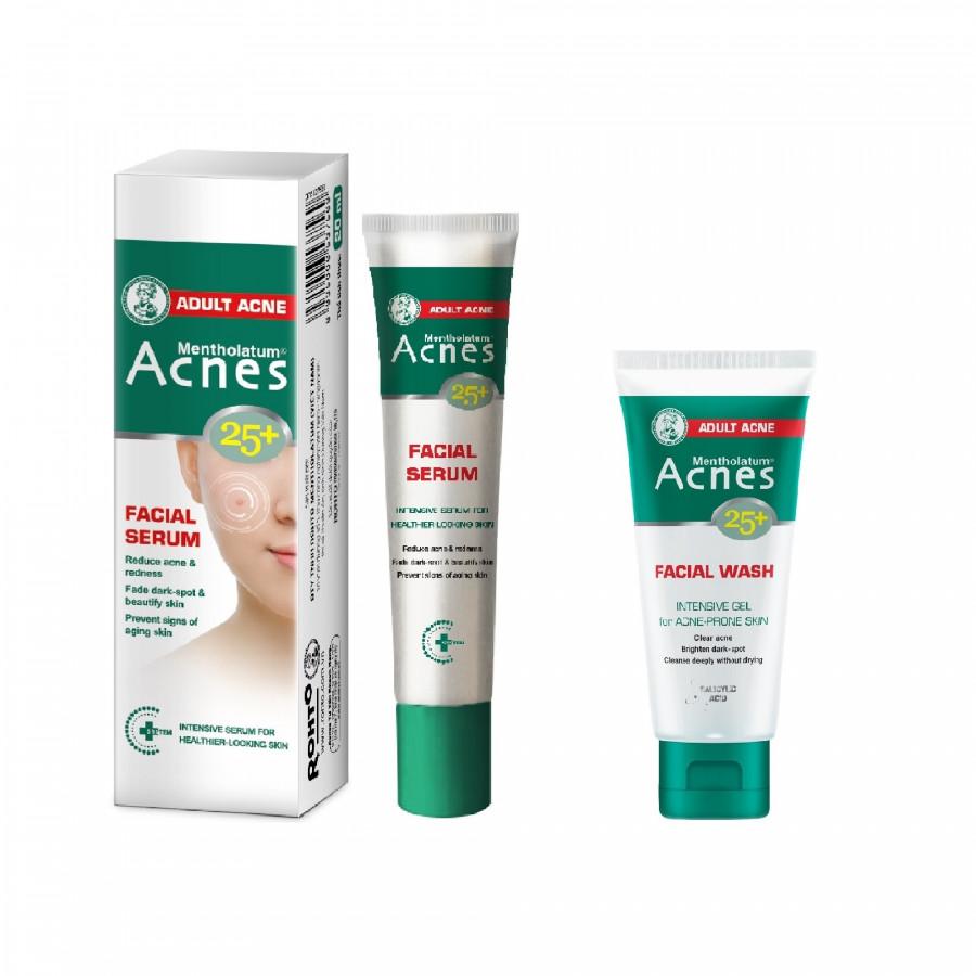 Acnes 25 + Facial Serum