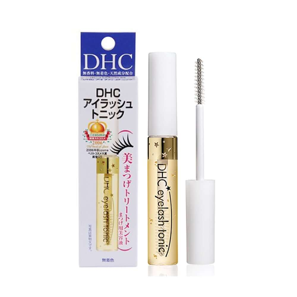 Serum dưỡng mi DHC Eyelash Tonic Nhật Bản 7.5 ml