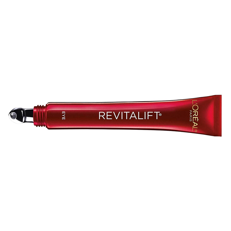 Kem Chống Nhăn Thâm Và Bọng Mắt L'Oreal Paris Revitalift Triple Power Eye Cream With Pro-Retinol Hyaluronic Vitamin C