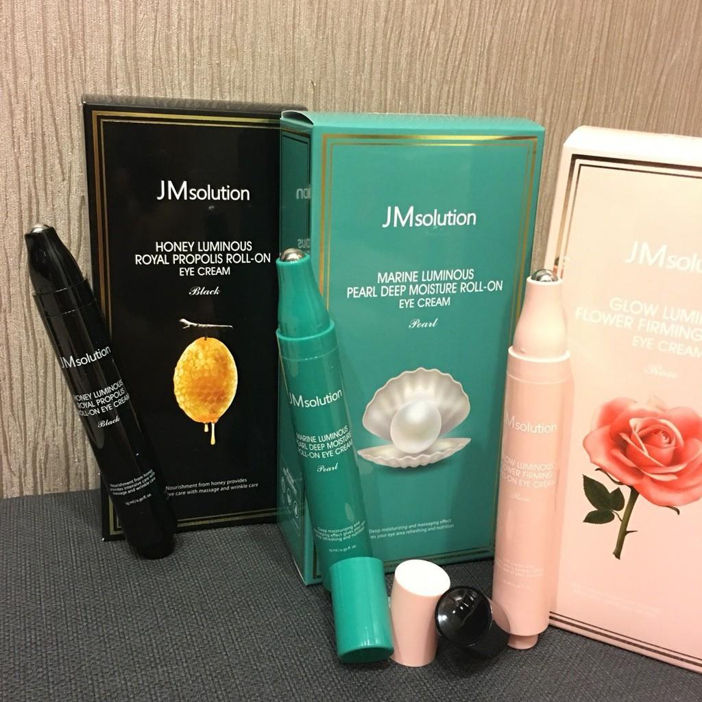 JM Solutions Roll-On Eye Cream