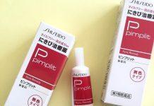 Kem Trị Mụn Shiseido Pimplit - Nhật