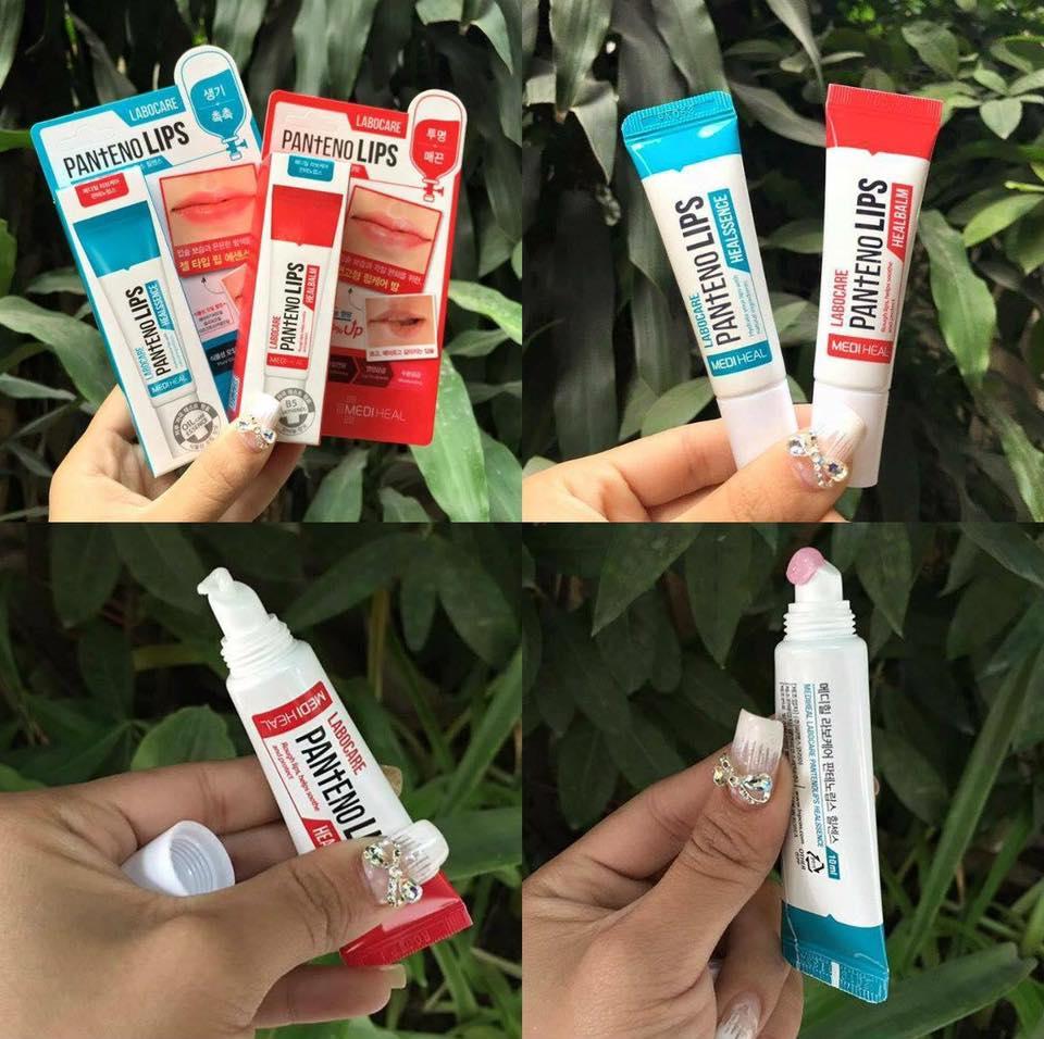 kem trị thâm môi tốt nhất
