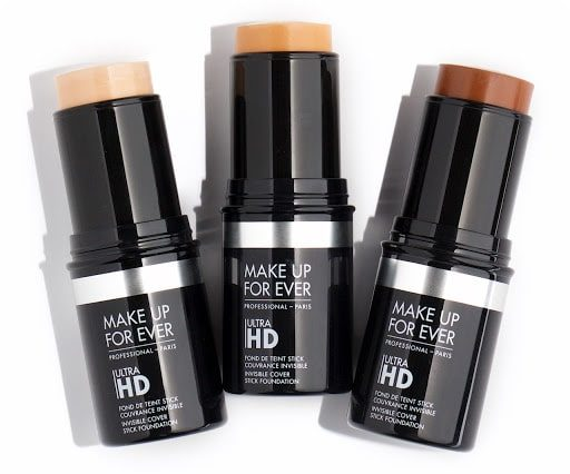 Make Up For Ever Ultra HD Stick Foudation