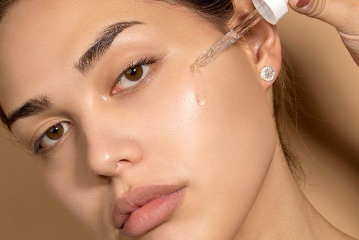 Skincare Buổi Sáng