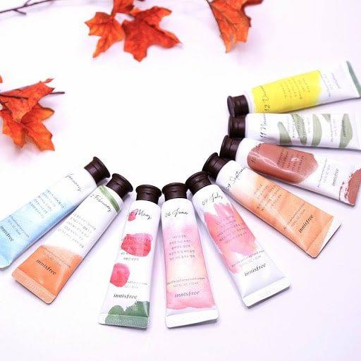 Innisfree Jeju Perfumed Hand Cream