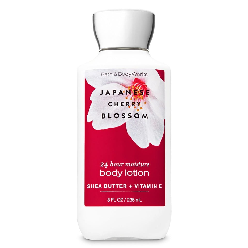 Sữa dưỡng thể Bath and Body Works Japanese Cherry Blossom Body Lotion