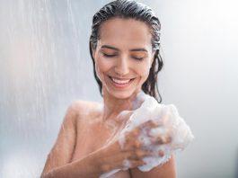 Sữa tắm dưỡng ẩm cho body Nhật Bản