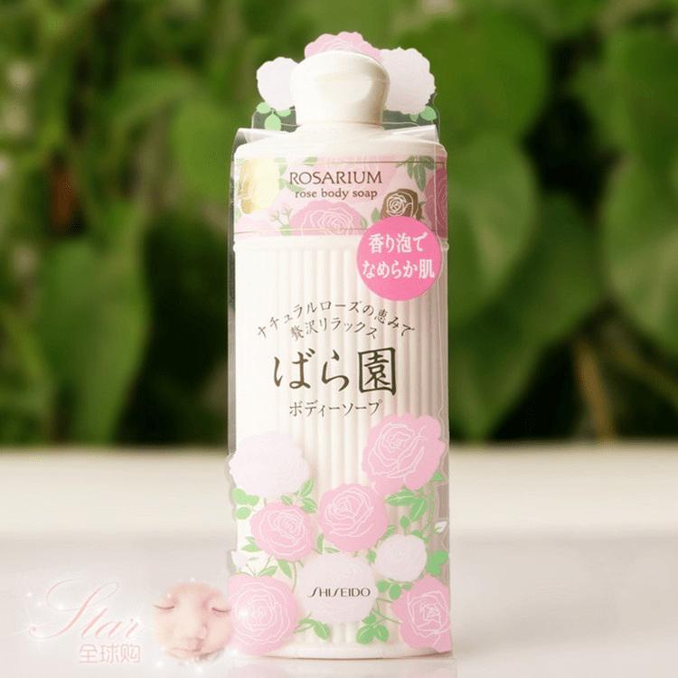 Sữa tắm dưỡng ẩm của Nhật cho làn da thơm mát