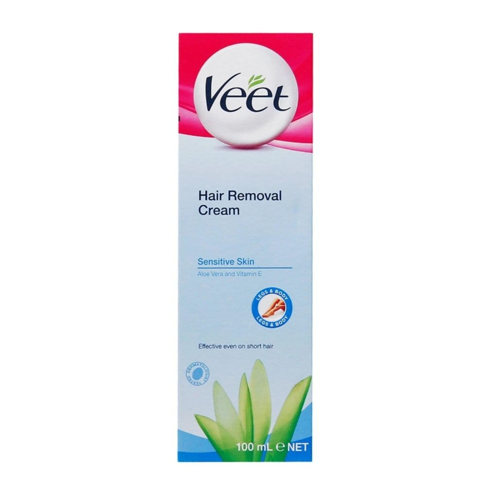 Veet Cream Hair Removal