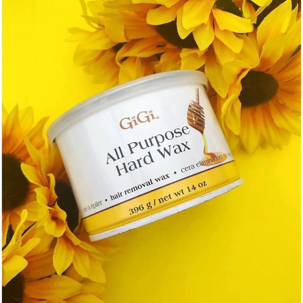Sáp wax lông nóng mật ong GiGi