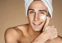 kem trị tàn nhang cho nam giới
